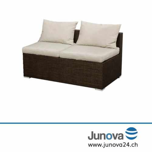 Rattan Sofa Couch